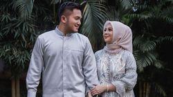 Sah! Kesha Ratuliu dan Adhi Permana Resmi Menikah