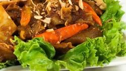 Masak Masak : Kikil Mercon yang Pedasnya Nendang Banget