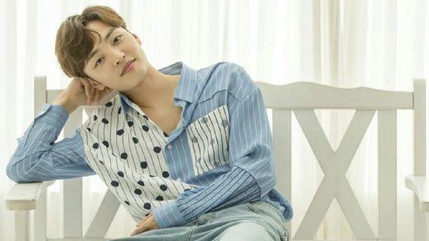 Kim Min Jae (Dok: Ig minjae_updates)