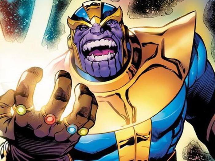 Komik Marvel Heroes Reborn
