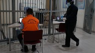 KPK Pastikan Hak Tahanan Tak Dikurangi Meski Tak Ada Kunjungan Langsung