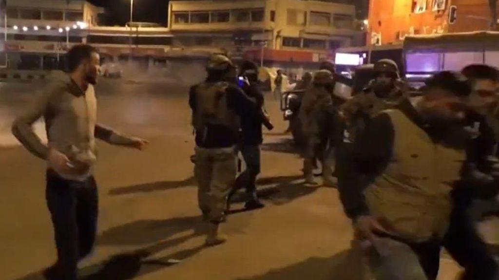 Lockdown Bikin Warga Marah, Lebanon Rusuh