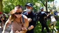 5 Orang Ditangkap Saat Protes Peringatan Hari Nasional Australia