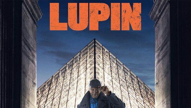 Lupin. (Dok: Netflix)