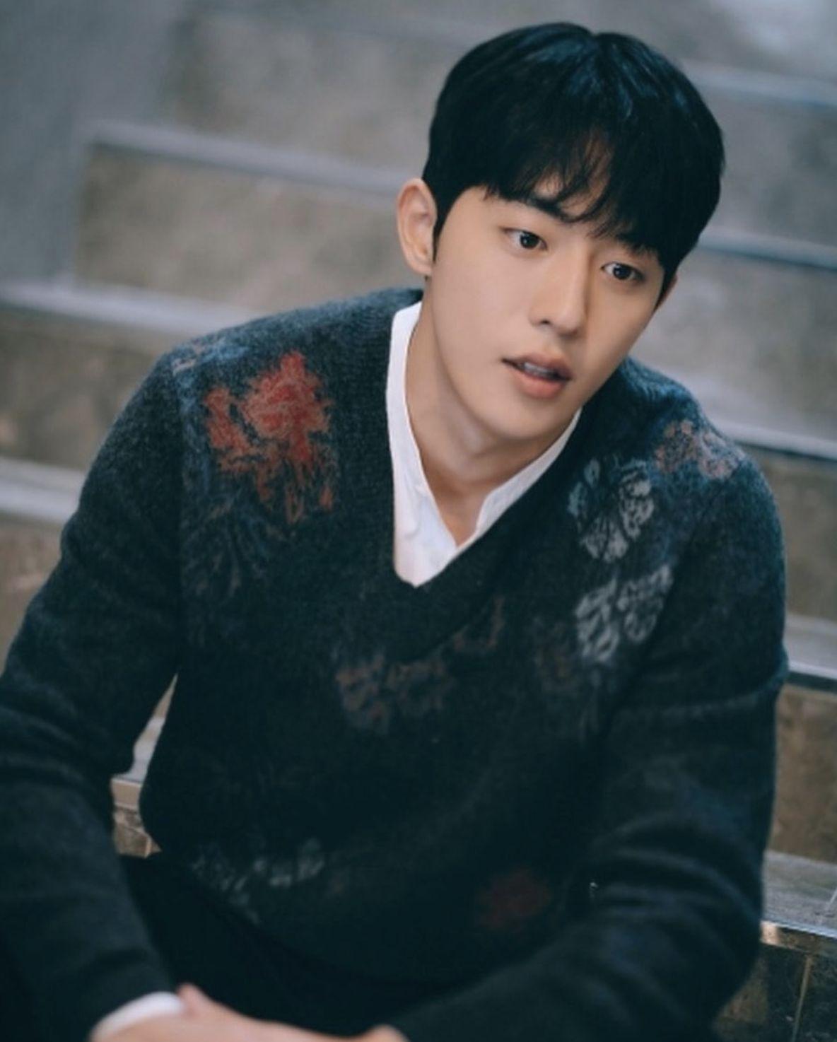 Nam Joo Hyuk. (Dok: Ig nam_joohyu)