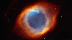 Gambaran Ketika Matahari Mati 5,5 Miliar Tahun Mendatang