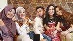 Foto Jadul Nita Thalia, Inikah yang Bikin Raffi Ahmad Naksir?