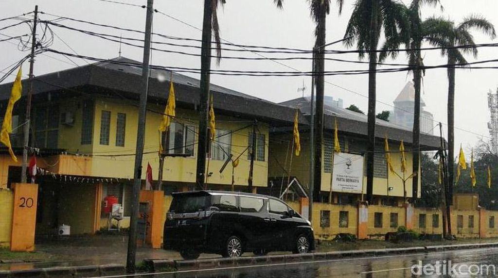 Penampakan Gedung yang Jadi Biang Gugatan Tommy Soeharto ke Pemerintah