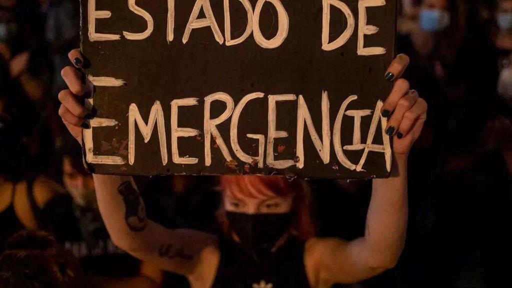Marak Kekerasan pada Wanita, Puerto Rico Umumkan Keadaan Darurat