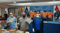 Pelaku Pakai Uang Hasil Merampok di Minimarket Ciputat untuk Foya-foya