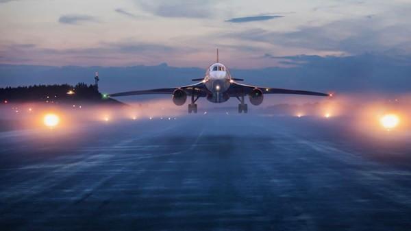Aerion berjanji untuk terbang dari New York ke London dalam 4,5 jam. Produksinya digadang debut pada tahun 2023.