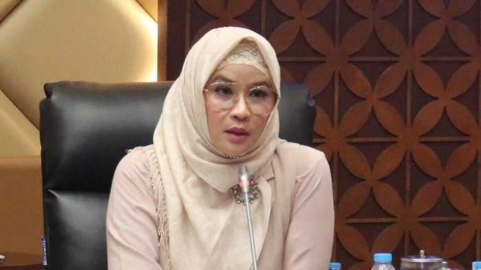 Politikus PPP, Nurhayati Monoarfa