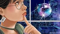 Iming-iming Penghasilan Cepat, Alasan Klasik Terjebak di Prostitusi