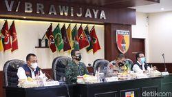 17 Daerah di Jawa Timur Terapkan PPKM Jilid 2, Simak Detailnya