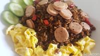 Resep Nasi Goreng Kluwek yang Sedap Buat Sarapan