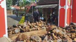 Negoisasi Alot, SDN 1 Klatak di Banyuwangi Kembali Disegel Ahli Waris