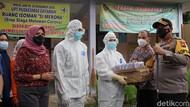 Cerita Dokter Si Merona di Mojokerto Sembuhkan Pasien COVID-19 Lebih Cepat