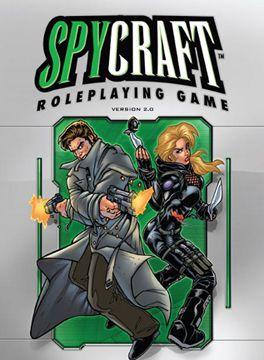 Spycraft. ist