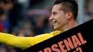 Barcelona Ngutang ke 19 Klub, PSG - Arsenal Tukaran Pemain?