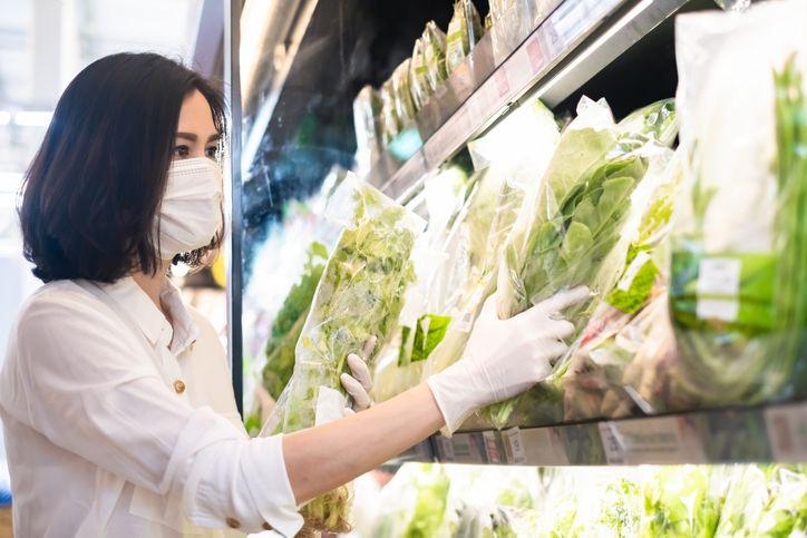 7 Tips Belanja Saat Pandemi Agar Tak Tertular Virus Corona