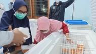 4.480 Vial Vaksin COVID-19 Tiba di Lamongan, Vaksinasi Mulai Besok