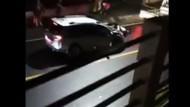 Viral Istri Pimpinan DPRD Sulut Nomplok di Kap Mobil