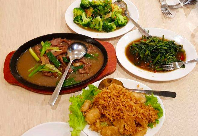 5 Rumah Makan Chinese Food di Bekasi, Ada Fuyunghai dan Kwetiau Enak