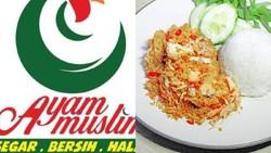 Heboh Gerai Jualan Ayam Muslim, Ini Penjelasannya