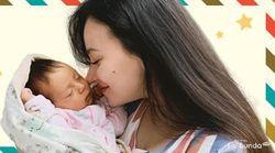 Nama Anak Disarankan Diubah, Asmirandah Bahagia Luar Biasa Jadi Ibu