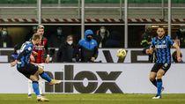 Conte Tegaskan Sekali Lagi, Eriksen Bertahan di Inter Milan!