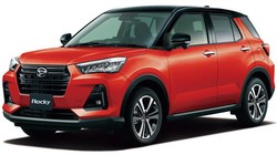Belum Dirilis, Toyota Raize dan Daihatsu Rocky Kebagian PPnBM 0%