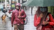 BMKG Ingatkan Jabodetabek Siaga Banjir