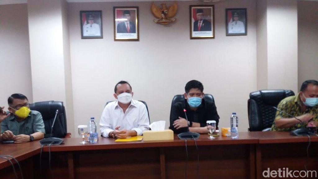 Waka DPRD Viral Dipergoki Selingkuh Dicopot dari Ketua Harian Golkar Sulut