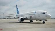 Garuda Indonesia Jadi Official Airline PON XX Papua