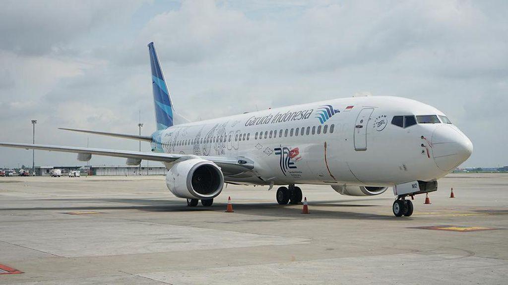 Fakta-fakta Garuda dan Batik Air Jurusan Semarang tapi Mendarat di Solo