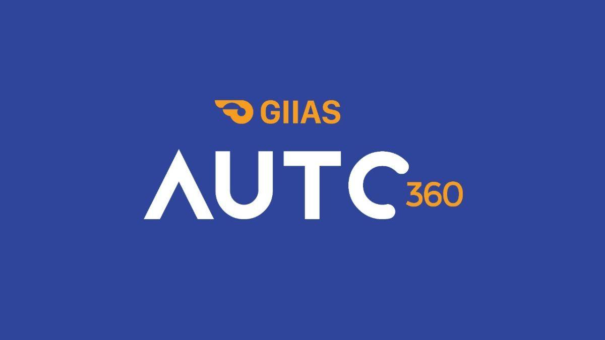 GIIAS Auto360, Aplikasi Pameran Otomotif
