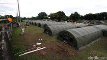 Hampir Rampung, RS Darurat COVID-19 di Solo Bakal Segera Operasi
