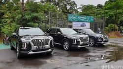 Bukti Banyak Orang Kaya di RI, SUV Mewah Hyundai Terjual 200 Unit Sebulan