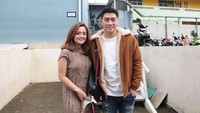 Ifan Seventeen dan Citra Monica yang Makin Lengket