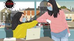 Tips Cari Tempat Usaha Kala Pandemi, Pilih Pemukiman yang Sudah Hidup