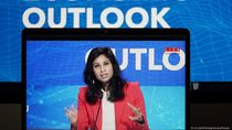 IMF: Vaksinasi Massal Gerakkan Pertumbuhan Ekonomi di 2021