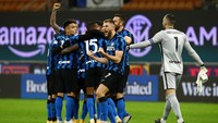 Conte: 11 vs 11 Pun Inter Bisa Kalahkan Milan