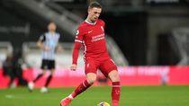 Tottenham Vs Liverpool: Henderson dan Matip Mungkin Main