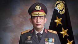 Polri Jelaskan Capaian 100 Hari Kinerja Kapolri Mulai Restorative Justice-VP