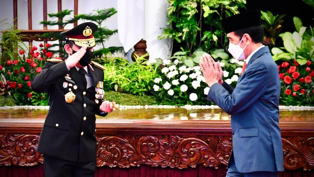 MAKI Apresiasi Jokowi dan Polri soal Rencana Perekrutan 56 Pegawai KPK