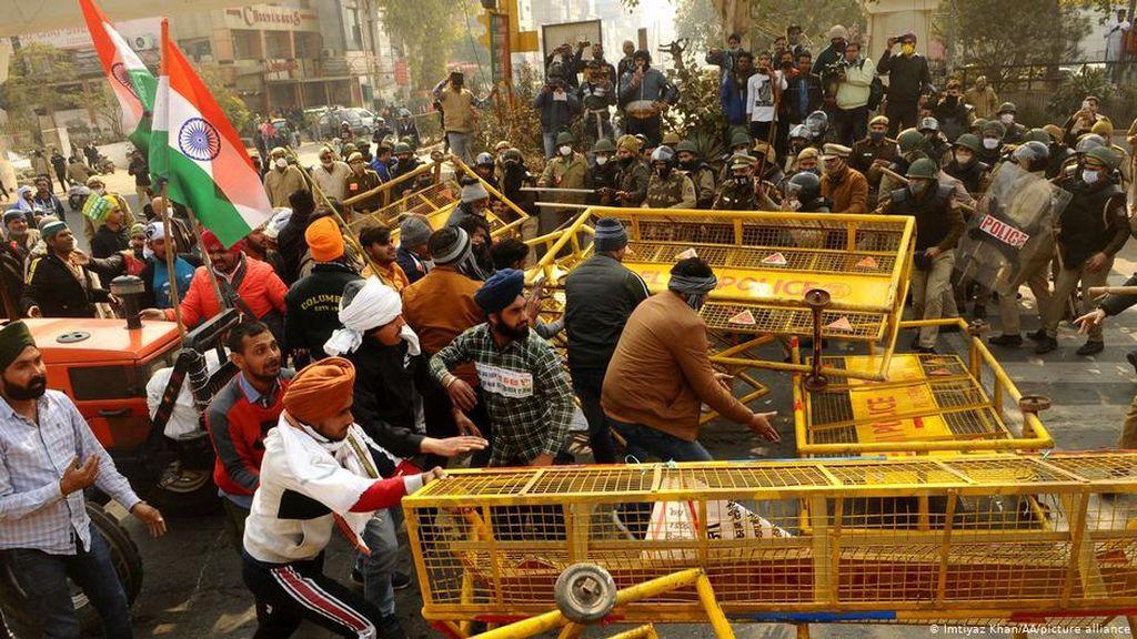 Kenapa Petani India Memusuhi Reformasi Agraria?