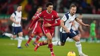 Tottenham Vs Liverpool: The Reds Cuma Mau Menang, Tak Peduli Skornya