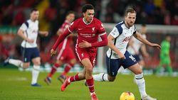 Prediksi Tottenham Vs Liverpool: Si Merah Favoritnya