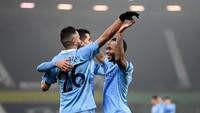 Klasemen Liga Inggris: Man City Geser MU dari Puncak