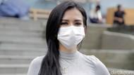 Maria Vania Rindu Lihat Lomba Panjat Pinang Saat 17 Agustus